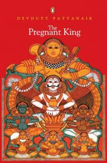 Pregnant King Read online