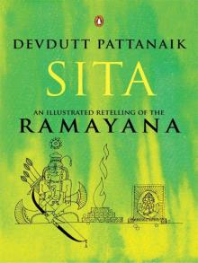 Sita: An Illustrated Retelling of the Ramayana Read online