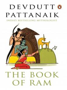 The Book of RAM Read online