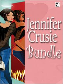 Jennifer Crusie Bundle Read online