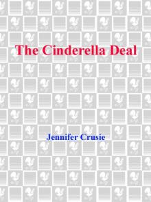 The Cinderella Deal Read online