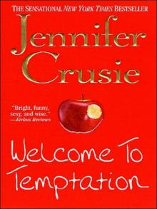 Welcome to Temptation Read online