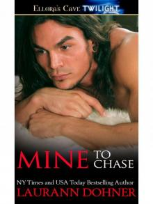 Mine to Chase Read online